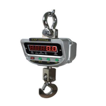 Водонепроницаемая электронная крановая весы