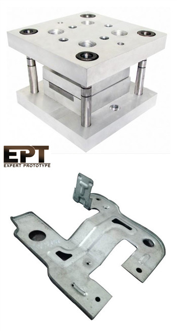 Sheet Metal Tooling