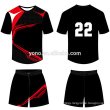 2017 HIGH QUALITY BEST PRICE NEW MODEL SOCCER JERSEY KIT CUSTOMIZED FOOTBALL UNIFORM