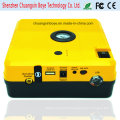 Emergency Car Power Supply with Tyre Inflation Pump for Cars