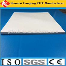 100% Virgin ePTFE gasket sheet
