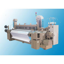 Automatic Air Jet Loom With Dobby, Textile Industrial Weaving Machine Harl-158