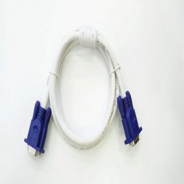 10 Meter 30ft Specification RS232 Computer Wiring Diagram VGA Cable