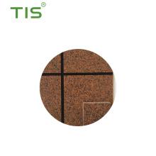 fragment de roche composite pour peinture sur pierre naturelle