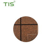 chip de rocha composta para pintura em pedra natural