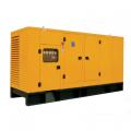 Generador súper silencioso