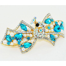 Special Geometric Shape Fashion Zinc Alloy Acrylic Hair Clips