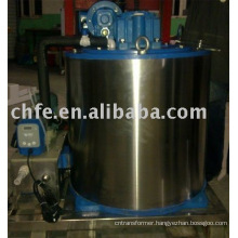 Ice Flake Making Machine, Snow Plant, Snow Making Machine