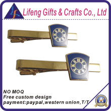 Custom Epola Cufflinks with Masonic Logo