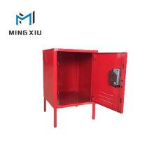 Mingxiu 1 Door Small Lockers Steel / Metal Small Storage Locker