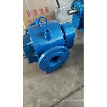 Bomba de lóbulo rotativo de petróleo crudo de alta viscosidad Botou Jinhai serie LC