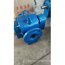 Botou Jinhai LC series high viscosity crude oil rotary lobe pump