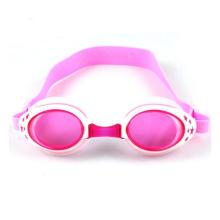 Силиконовые плавательные очки с Анти-туман и УФ-защитой