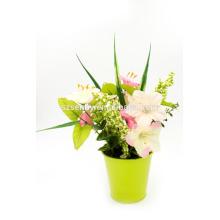 Искусственный Цветок Свадебного Стола Центральные Украшения