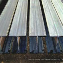 H Beam for Steel Structure