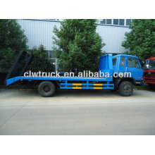 6-8 ton flatbed truck,4x2 flatbed truck,Dongfeng flatbed truck, flatbed truck,