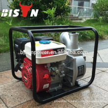 BISON(CHINA) Direct buy chian 3 inch deep suction gasoline water pump made in china
