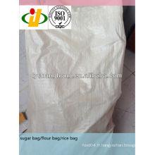 Fabrication promotionnelle de sacs de riz à vendre