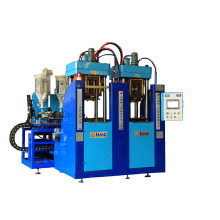 Tr Sole Injection Moulding Machine