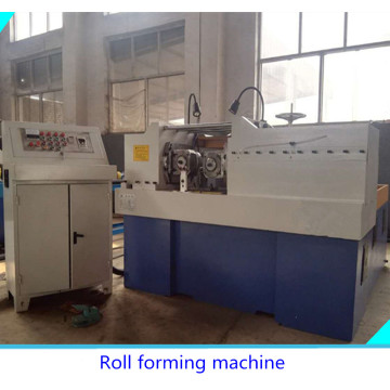 Thread Rolling Machine rebar threading machine Z28-630