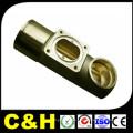 OEM Precision Anodised Aluminum/Plastic/Steel CNC Machining Milling Turning Parts