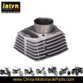 Cylindre de pièces de rechange de moto pour Wh125