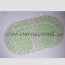 PVC WATER PROOF BATH MAT