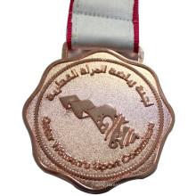 Kundenspezifische Medaillen für Frauen (XY-JP1045)