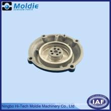 Precision and Multihole Zinc and Aluminium Die Casting Parts