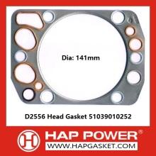 D2556 Head Gasket 51039010252