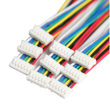 Customized jst connector wire harness Electronic and connectors cable assembly