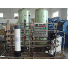 Pure Drinking Water Purification Machines
