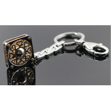 High Quality Stainless Steel Key Chain, Key Chain for Car Keys