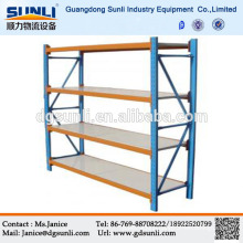 China Supplier Warehouse Stainless Steel Rack