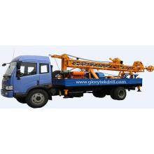De alta calidad Gl-Iia camión montado en plataforma de perforación