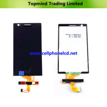 Cellphone LCD with Touch Screen for Sony Xperia P Lt22I