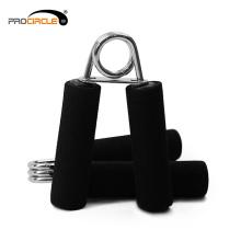 Fortalecedor popular del apretón del dedo de la gimnasia del levantamiento de pesas