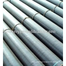 electric-fusion(arc)- welded steel - plate pipe