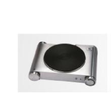 Plaque chauffante électrique 1500w avec Ceratification CE / CB / ETL