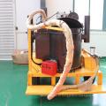 Ремонт трещинной асфальтовой дорожки, трещинный герметик для ремонта асфальтового асфальтового покрытия FGF-200