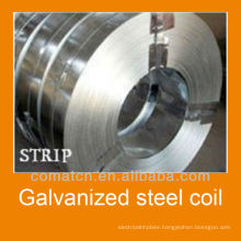 Prime Hot-dipped galvanized steel coils-DX51D