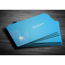 small quantity your design visiting calling and business card printing