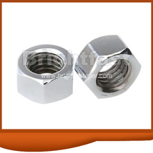 China for Hex Lock Nuts Hex Thick Nuts export to Guam Importers