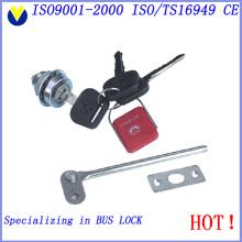 Fabrication de précision Bagage Bus Lock