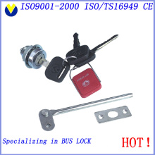 Precision Manufacture Luggage Bus Lock