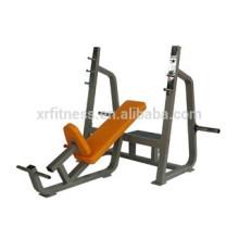 Fitnessgeräte Großhandel Fitness-Studio Incline Press Bank