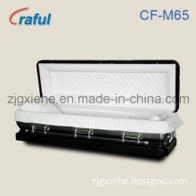 Casket Interior Fabric Nobel Ebony Full (CF-M65)