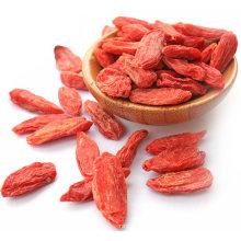 2017 Newcrop Delicious Snack von getrockneten Früchten, Bio-Goji-Beeren