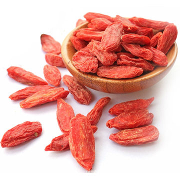 2017 Newcrop Delicious Snack of Dried Fruit, Organic Goji Berries