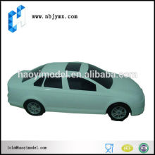 Professional plastic model car kits manufacture with low cost